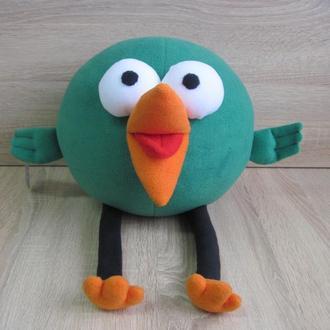Мягкая игрушка-подушка Копийчужка из рекламы Фокстрот