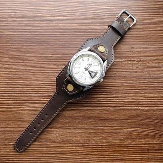 Часовой ремешок