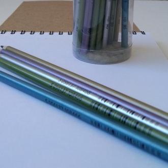 Олівець у супер тонкому корпусі