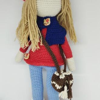 Кукла Девочка.