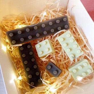 """Набор мыла  """"Лего"""""""