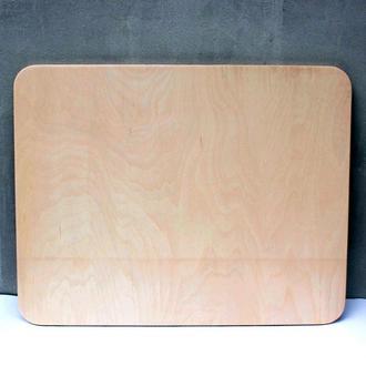 Основа для Бизиборда 70х50 см (фанера толщина 0,8 см) Заготовка Основа для Бізіборда ФАНЕРА 8 мм