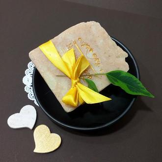 Мило виготовлене гарячим способом - це найкорисніше мило!