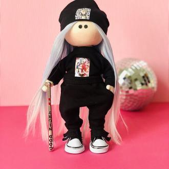Кукла Харли Квинн