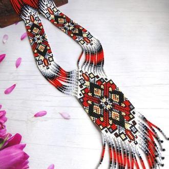 Женское украшение - гердан