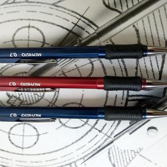 Олівець механічний 07 Mephisto