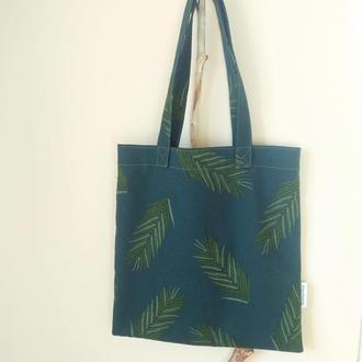 Экосумка Пальмове листя