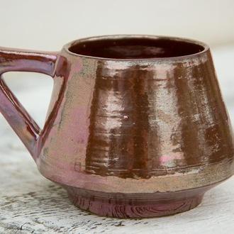 Чашка  Бронза 230 мл