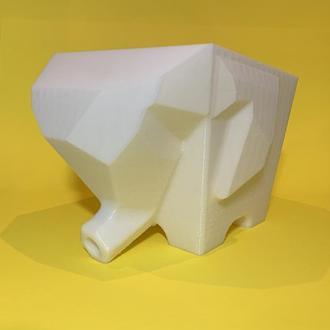 Сушилка для столовых приборов Слон