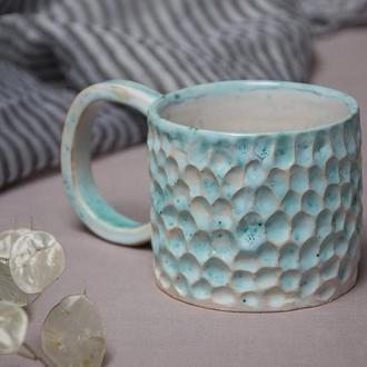 Чашка «Ментол» 450 мл
