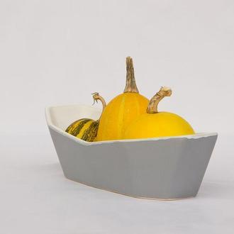 Салатник  из коллекции «Сабрина» 30см