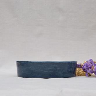 Большой салатник из коллекции «Перфекта»