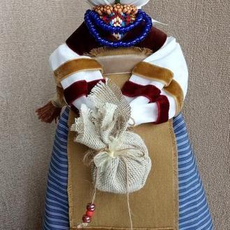 Лялька- мотанка Берегиня