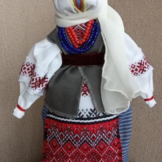 Традиционная кукла - мотанка Берегиня