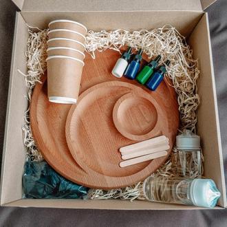 Набор для творчества Epoxy Resin Art Эпоксидная смола