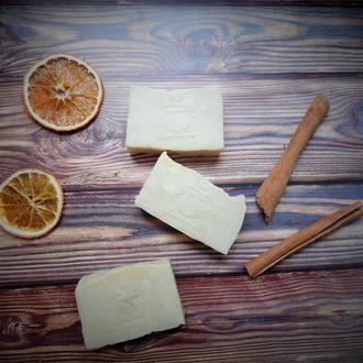"""Мыло """"Лимонное утро"""""""