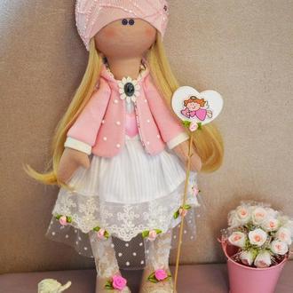 куклы интеръерные