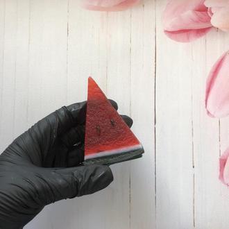 Сувенирное мыло «Арбуз»