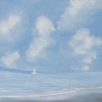 Крылья облаков
