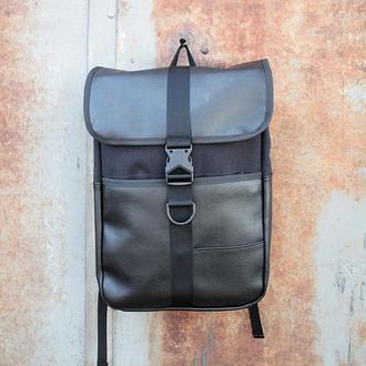 Городской рюкзак Kona Spirit Black