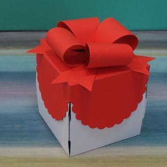 Коробочка для денег Magic box