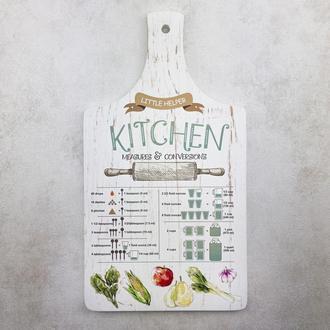 "Кухонна дошка ""Little helper"" ,""Kitchen"""