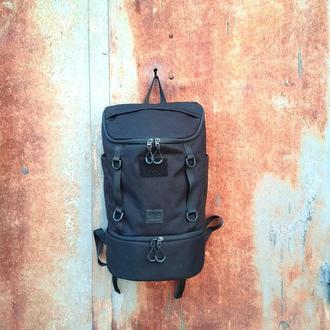 Городской рюкзак Kona Sport  Black