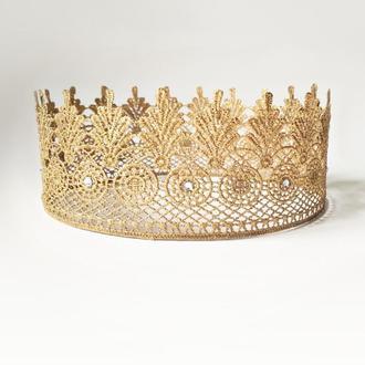 Корона для вечеринки