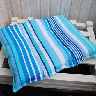 Матрасик-лежак для кошек и собак Sonno Blue