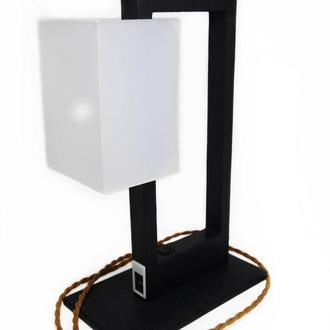 настольная лампа U-01