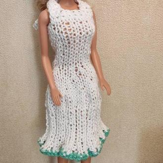 """Біле плаття """"Мерилін"""""""