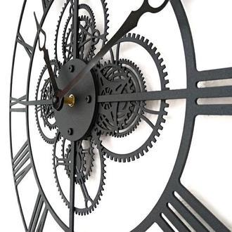 Настенные часы Warszawa 500