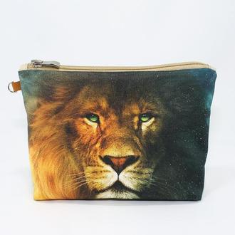 Косметичка «Король лев»