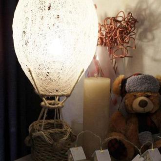 """Лампа """"Воздушный шар"""""""