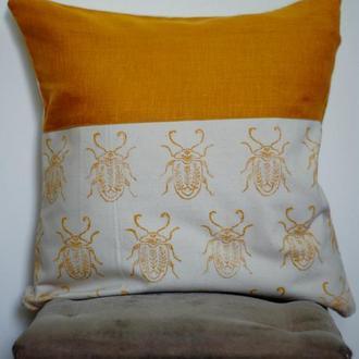 Пошивка для подушки