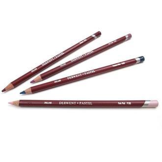 Карандаш пастельный DERWENT Pastel Pencils мягкий для проф. D-2300***_кадмий желтый темный (P040)