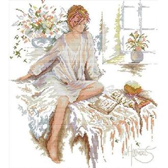 Набор для вышивания Идейка R459 47*52см СТ14 Утро