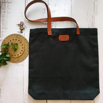 Шоппер, сумка для покупок, эко сумка