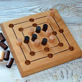 Настольная игра «Мельница»