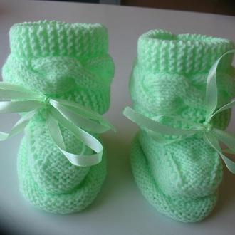 Піньетки для новонародженного