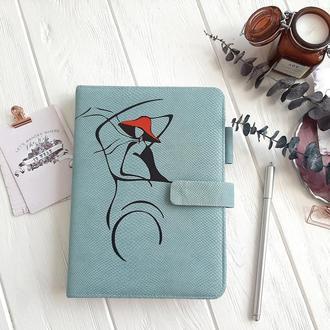 Ежедневник для девушки