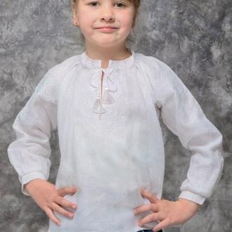 Вышиванка для девочки (FM-005)
