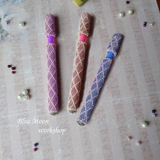 Обвязанные ручки