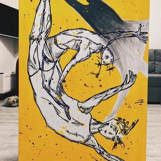 Картина BALLET/DANCER