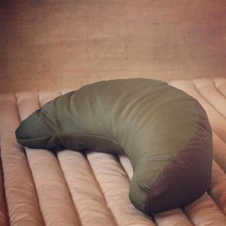KOLO - подушк-долька для медитации с гречневой шелухой