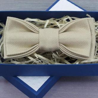 Детская бабочка галстук