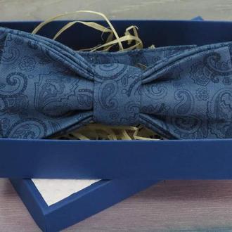 Бабочка галстук