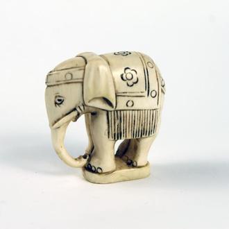 Нецке слон (початок ХХ ст.) нэцке нэцкэ