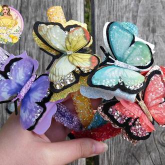 Обруч-метелик