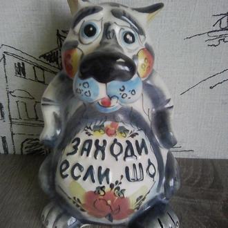 "Копилка Волк ""Мероприятия"""